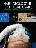 Haematology in Critical Care. A Practical Handbook
