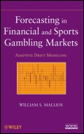Forecasting in Financial and Sports Gambling Markets. Adaptive Drift Modeling