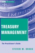 Treasury Management. The Practitioner's Guide