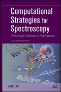 Computational Strategies for Spectroscopy. from Small Molecules to Nano Systems