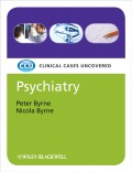 Psychiatry, eTextbook. Clinical Cases Uncovered