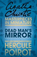 The Dead Man's Mirror: A Hercule Poirot Short Story