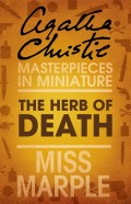 The Herb of Death: A Miss Marple Short Story