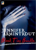 Blood Ties Bundle: Blood Ties Book One: The Turning / Blood Ties Book Two: Possession / Blood Ties Book Three: Ashes to Ashes / Blood Ties Book Four: All Souls' Night