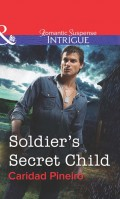 Soldier's Secret Child