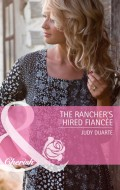 The Rancher's Hired Fiancée