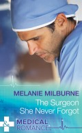 The Surgeon She Never Forgot