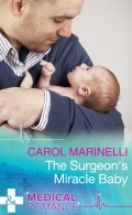 The Surgeon's Miracle Baby