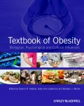 Textbook of Obesity. Biological, Psychological and Cultural Influences