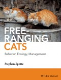 Free-ranging Cats. Behavior, Ecology, Management