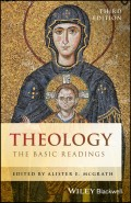 Theology. The Basic Readings