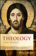 Theology. The Basics