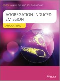 Aggregation-Induced Emission. Applications