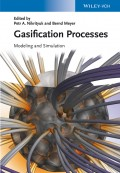 Gasification Processes. Modeling and Simulation
