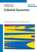 Celestial Dynamics. Chaoticity and Dynamics of Celestial Systems