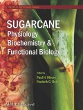 Sugarcane. Physiology, Biochemistry and Functional Biology