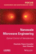 Nanoscale Microwave Engineering. Optical Control of Nanodevices