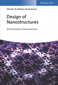 Design of Nanostructures. Self-Assembly of Nanomaterials