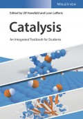 Catalysis. An Integrated Textbook for Students