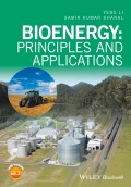 Bioenergy. Principles and Applications