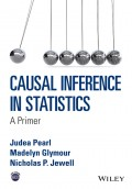 Causal Inference in Statistics. A Primer