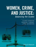 Women, Crime, and Justice. Balancing the Scales