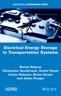 Electrical Energy Storage in Transportation Systems