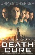 Maze Runner 3: The Death Cure (film tie-in)