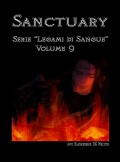 "Sanctuary – Serie ""Legami Di Sangue"" – Volume 9"