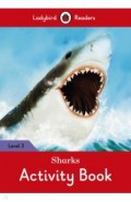 Sharks Activity Book