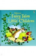 Fairy Tales for Little Children  (HB)