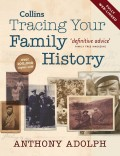 Collins Tracing Your Family History