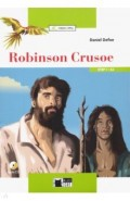 Robinson Crusoe (+CD)