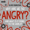 Why Are We So Angry?