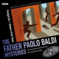 Father Paolo Baldi Mysteries: Prodigal Son & Keepers Of The Flame