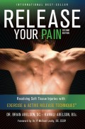 Release Your Pain: 2nd Edition - EBOOK