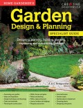 Home Gardener's Garden Design & Planning (UK Only)