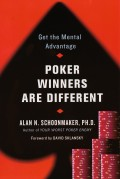 Poker Winners Are Different: