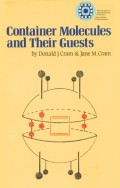 Container Molecules and Their Guests
