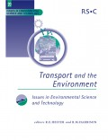 Transport and the Environment
