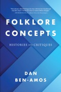 Folklore Concepts