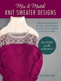 Mix and Match Knit Sweater Designs
