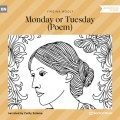 Monday or Tuesday - Poem (Unabridged)
