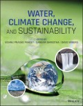 Water, Climate Change, and Sustainability