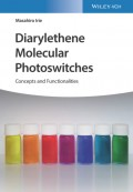 Diarylethene Molecular Photoswitches