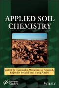 Applied Soil Chemistry