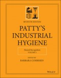 Patty's Industrial Hygiene, Hazard Recognition