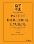 Patty's Industrial Hygiene, Program Management and Specialty Areas of Practice