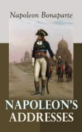 Napoleon's Addresses