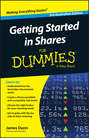 Getting Started in Shares For Dummies Australia